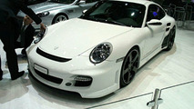 Rinspeed Le Mans 600 - Porsche 911 Turbo