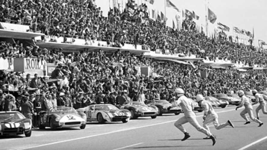 Watch Bob Bondurant Win The 1965 FIA World Manufacturers' GT Championship