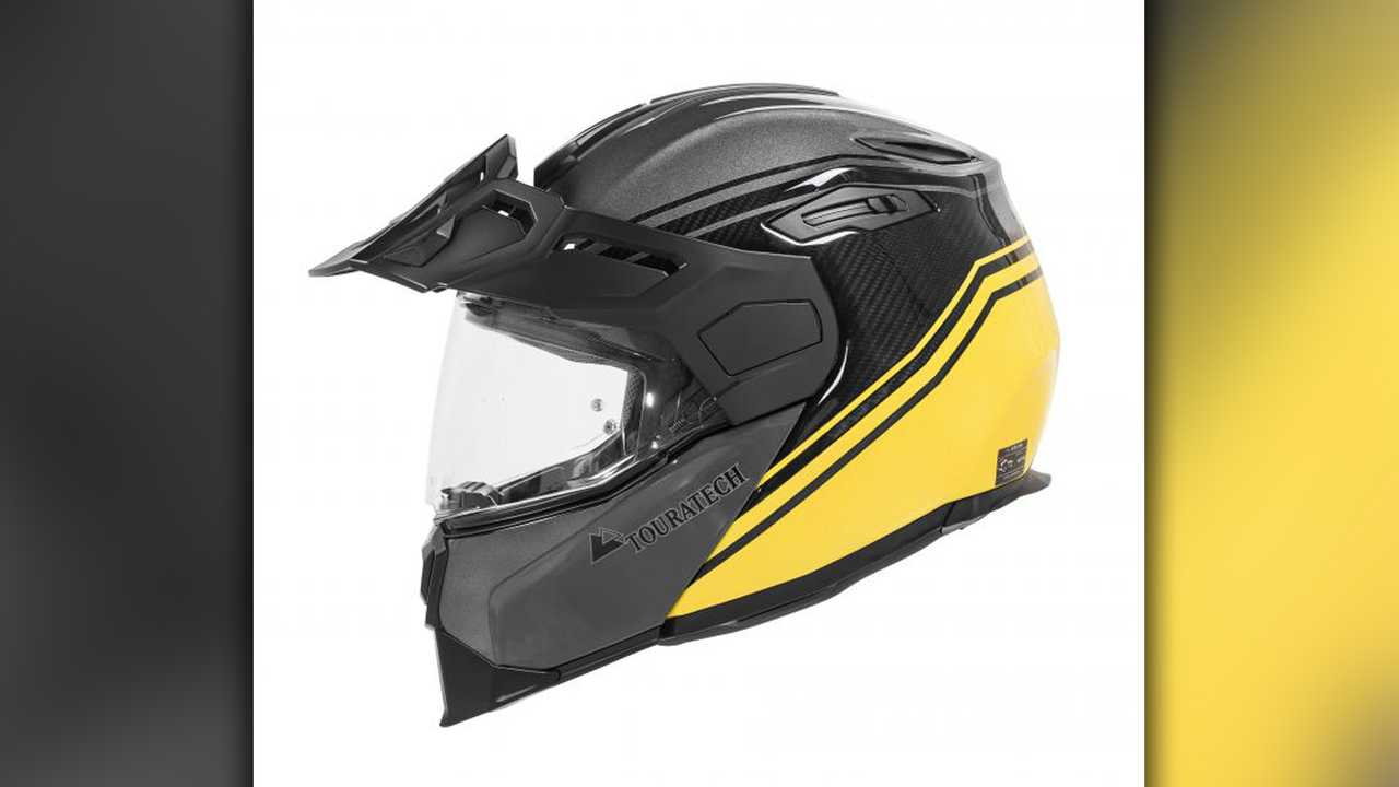Touratech Aventuro Traveller - $649