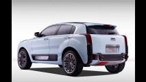 Mini-SUV für China-Rapper