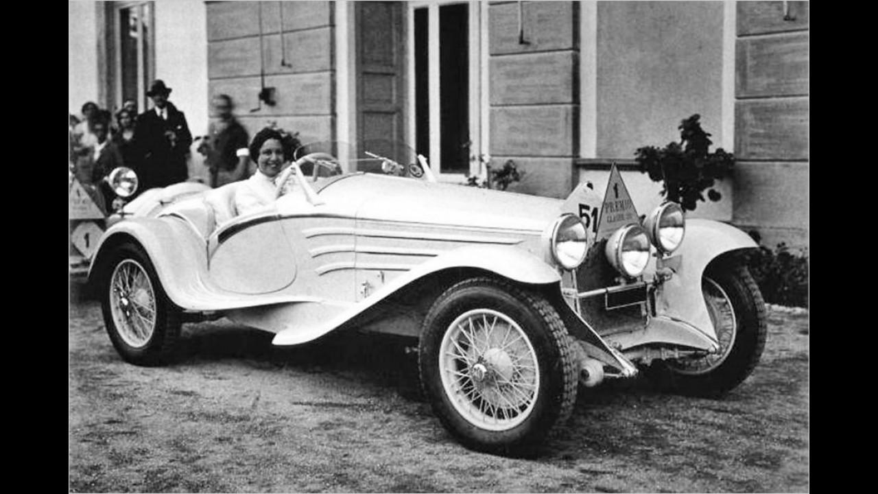 Alfa Romeo 6C (1925)