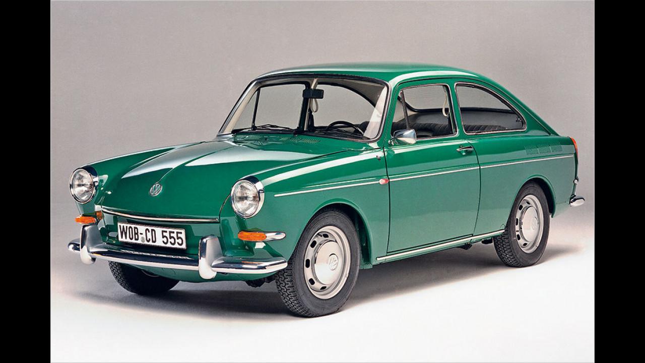 VW 1600 TL (1965)