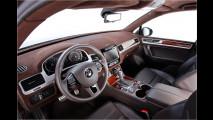 Vom SUV zum Breitling