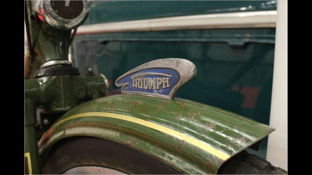 Triumph Knirps