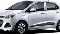 Hyundai i10 Grand