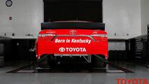 2015 Toyota Camry race car for the NASCAR Sprint Cup Series