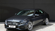 2014 Mercedes-Benz C220 BlueTEC by Schmidt Revolution