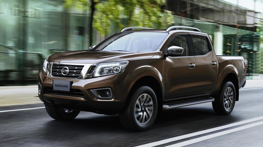 nissan navara News and Reviews | Motor1 com