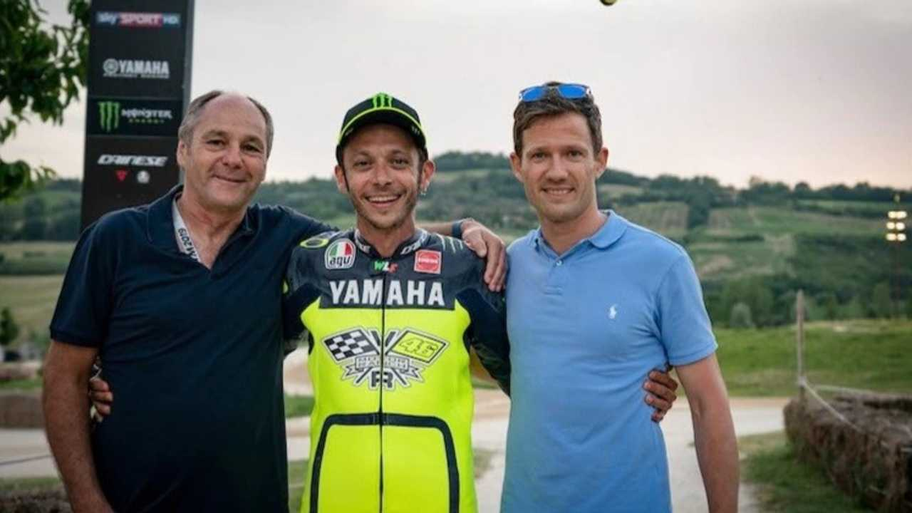 Valentino Rossi Likely To Shift To DTM After Retiring From MotoGP