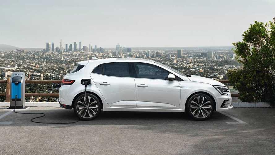 Renault Megane o ülkede benzinli ve dizel seçeneklerini kaybetti!