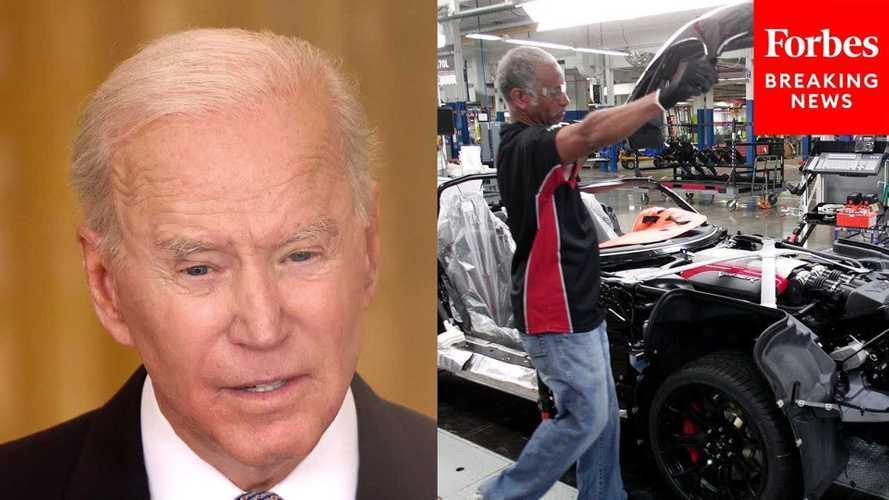How Important Is Biden's Recent Emissions Announcement?
