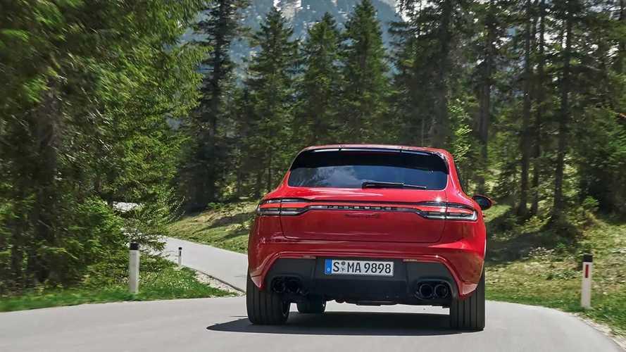 Pour la première fois, des Porsche seront fabriquées hors d'Europe