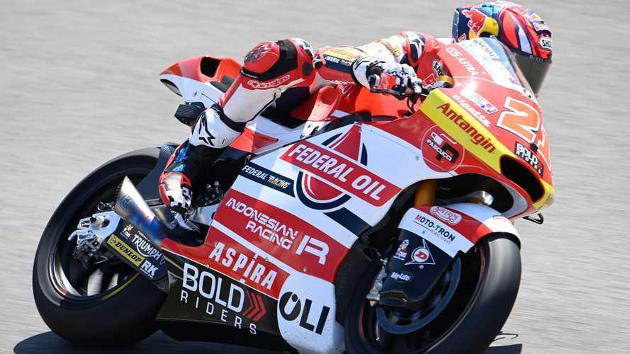 Bangga, Astra Otoparts Ikut Sponsori Tim MotoGP Gresini Racing