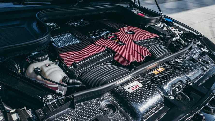 AMG'nin patronu, V8 motorların geleceğine güveniyor