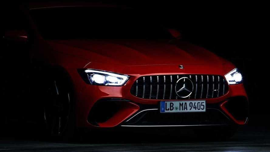 Названа дата дебюта самого мощного хот-хэтча Mercedes-AMG