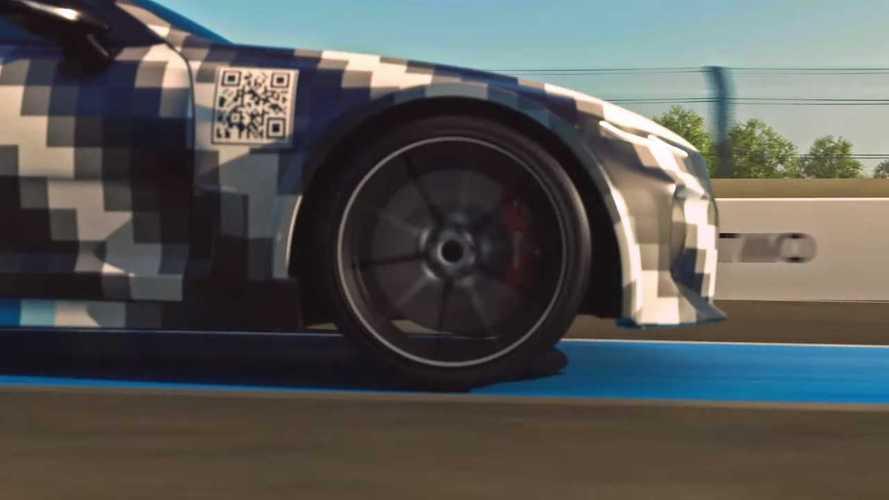 Hyundai Sebarkan Teaser Mobil Sport Hidrogen Masa Depannya