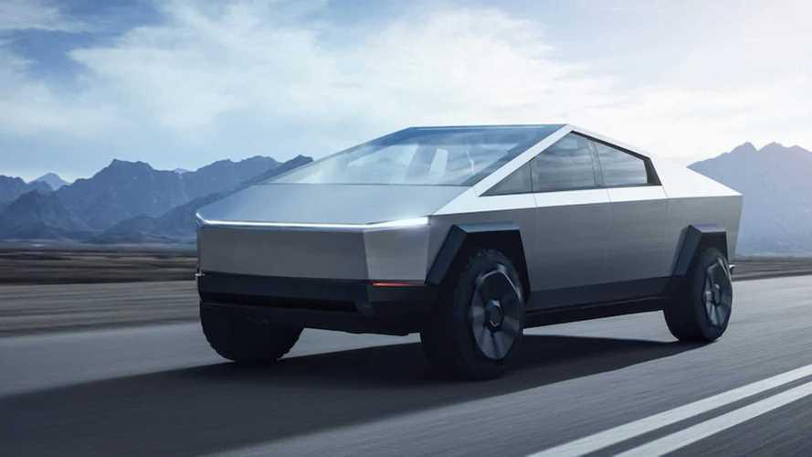 Musk dice que construir un Tesla Cybertuck costaría 1 millón de $