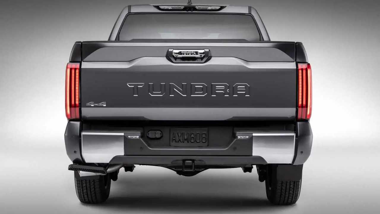 tundra rear