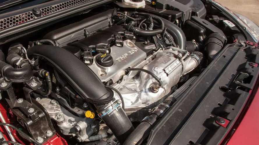 Motore Prince, il cuore condiviso da Peugeot e MINI