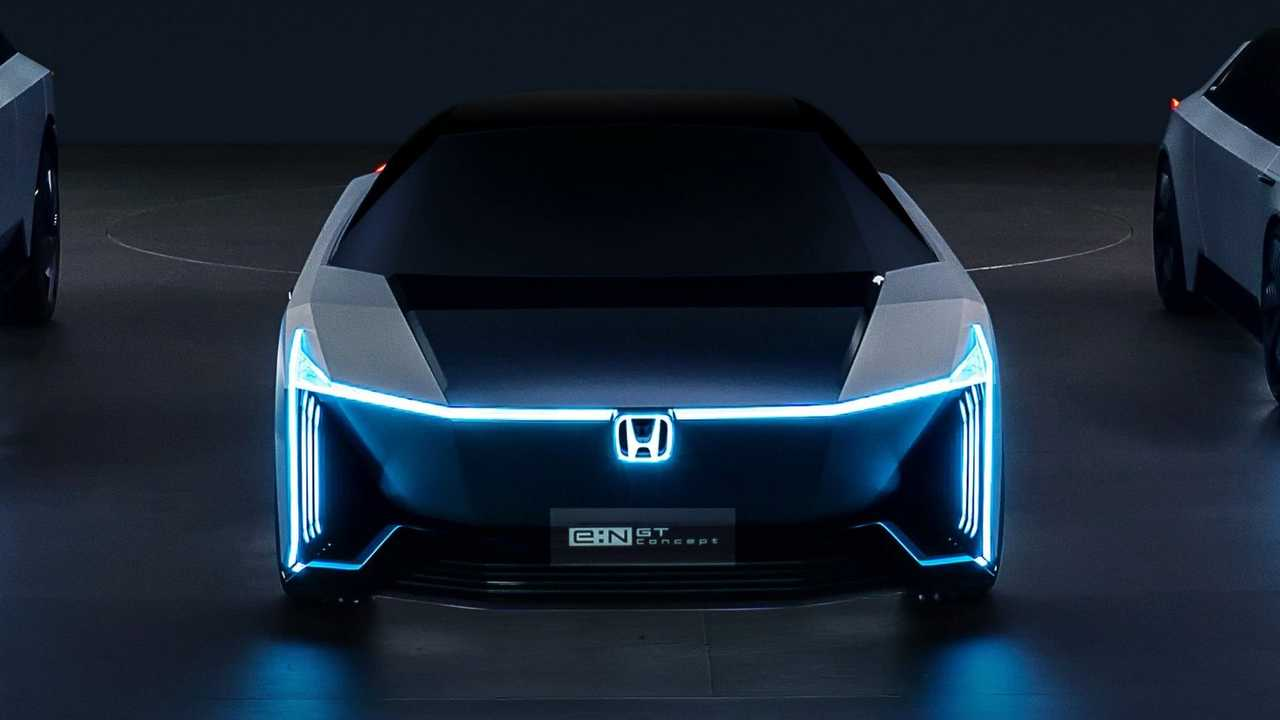 Honda Says It Will Only Sell EVs In China By 2030