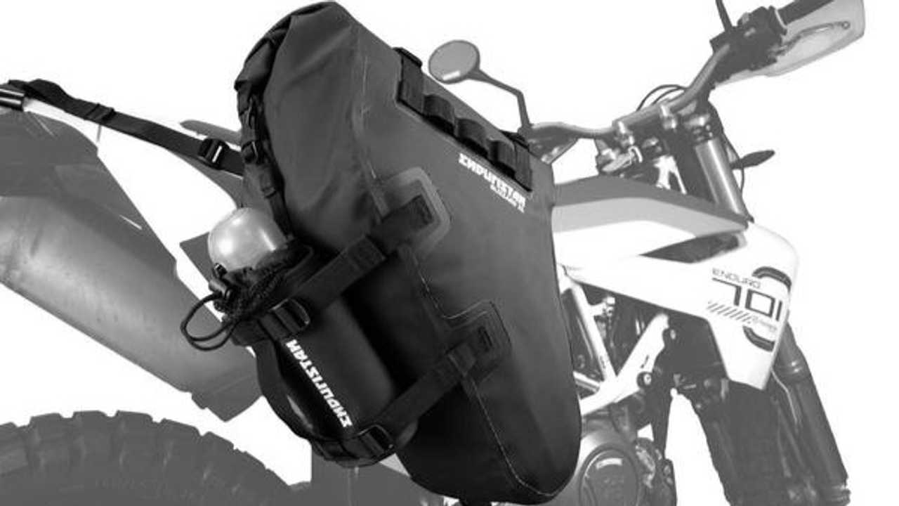Enduristan Launches New ADV Luggage Options