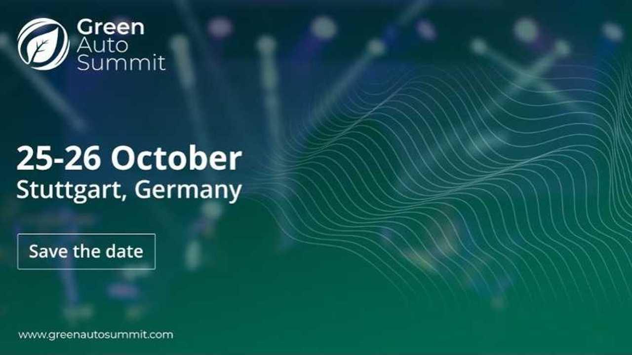 InLinum veranstaltet den 2. Green Auto Summit