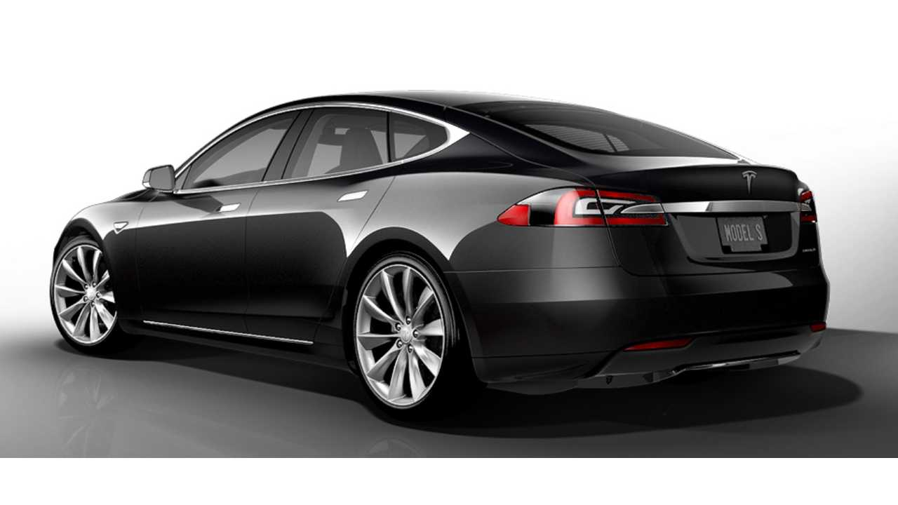 Tesla Issues Partial Recall on Model S for Problem With Rear-Seat Mounting Bracket