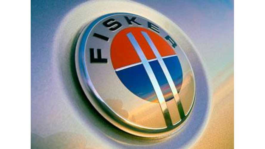 Delaware Governor Changes Stance on Fisker