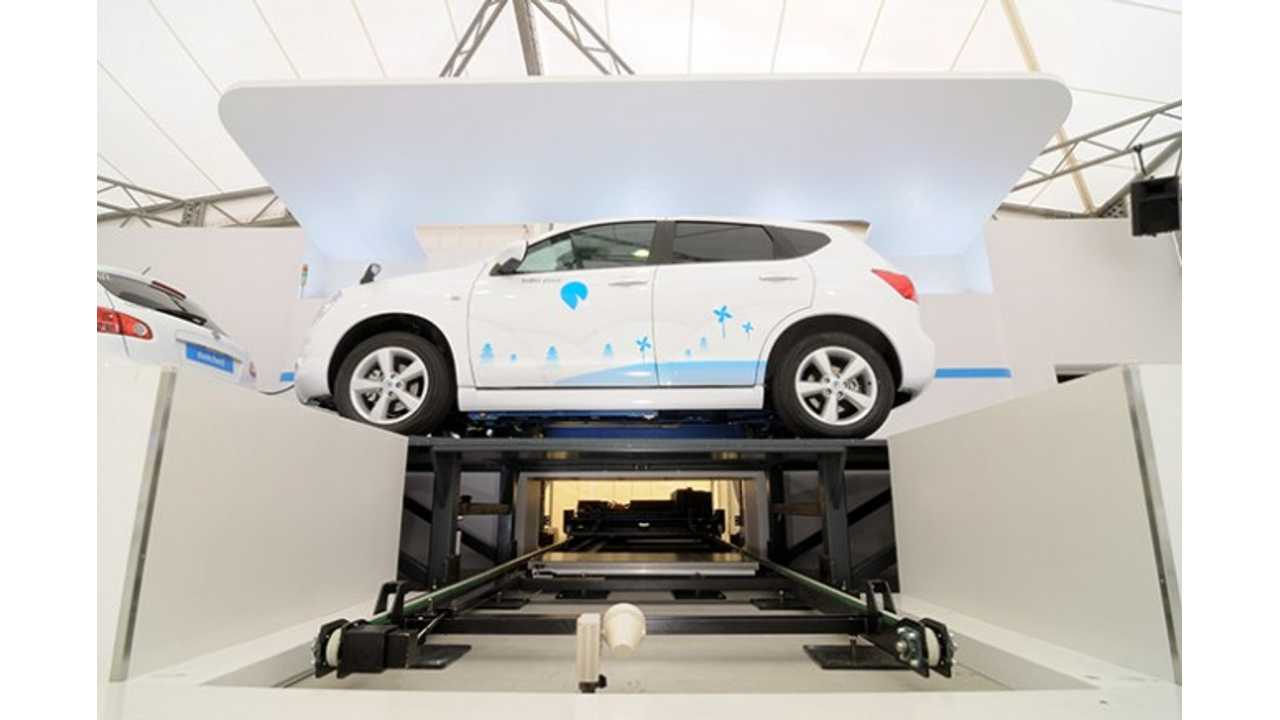 Op-Ed: Don't Judge the Electric Vehicle Industry Based on the Failure of Better Place