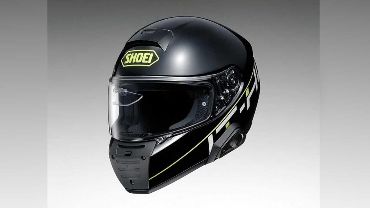Shoei IT-HT Smart Helmet