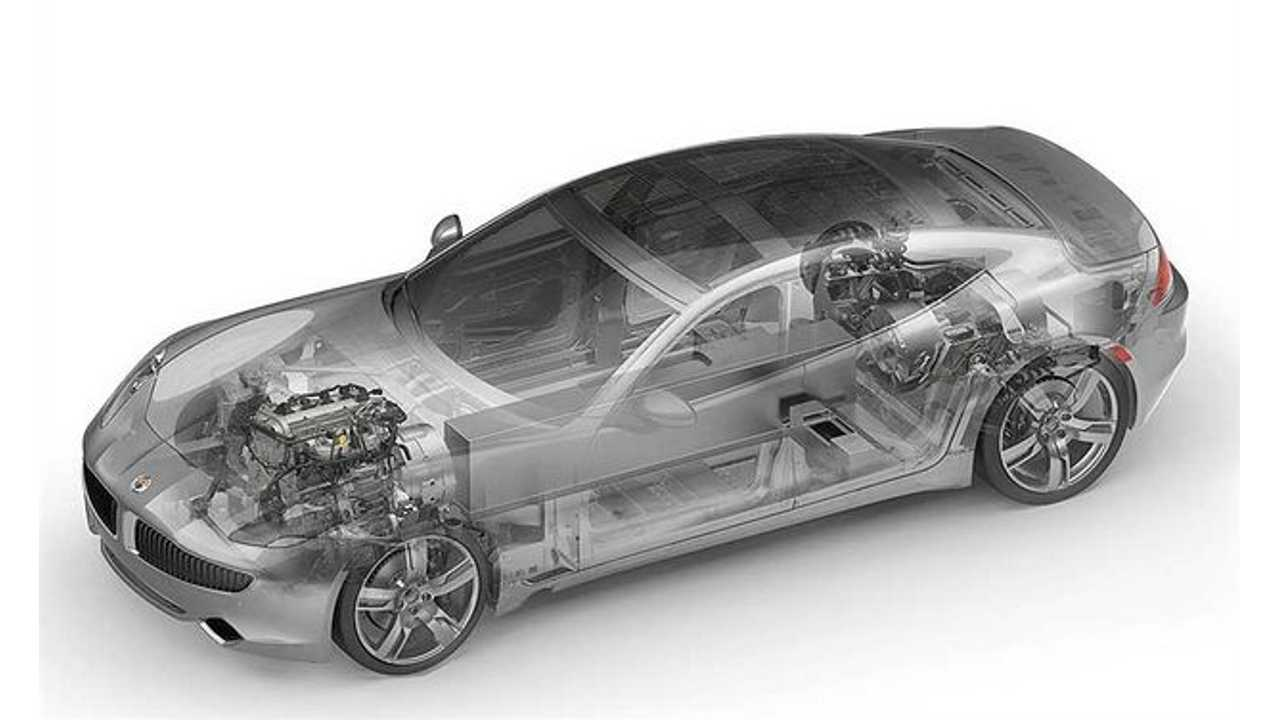 Bankrupt A123 Looks To Break Fisker Battery Contract, Threatens Karma Production