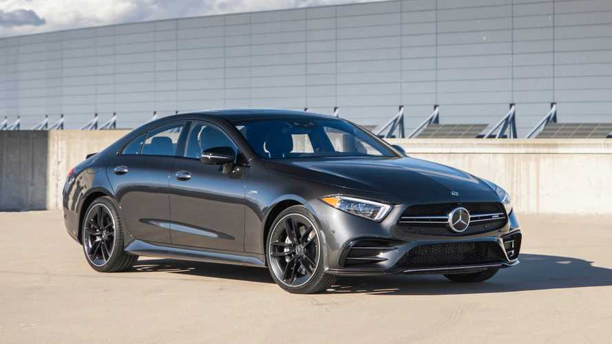 2019 Mercedes-AMG CLS 53 First Drive: More modern, less muscle