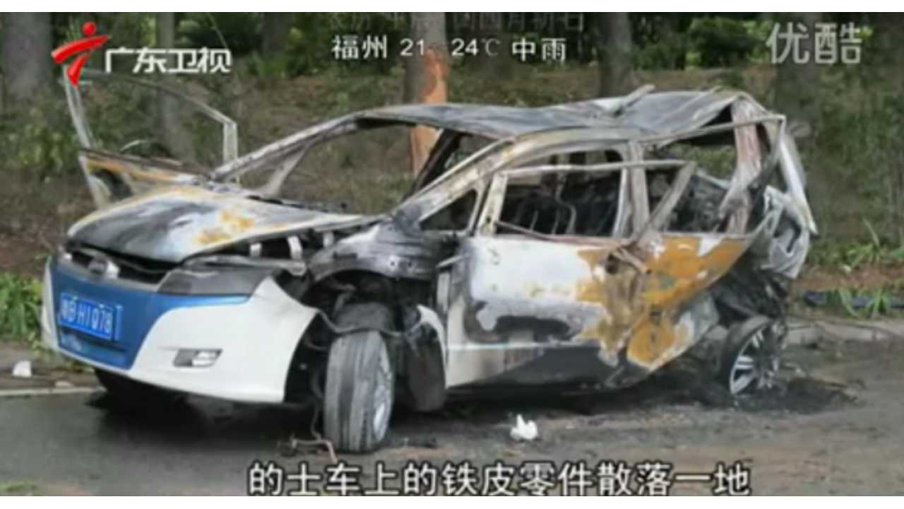 Expert Says Lithium-Ion Battery Technology Fails to Meet Expectations; Li-Ion Needs to be Safer