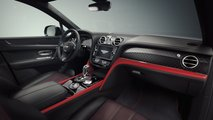 Bentley Bentayga Design Series Interior