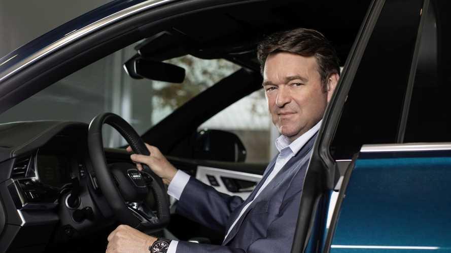Audi, Bram Schot nuovo presidente del Cda