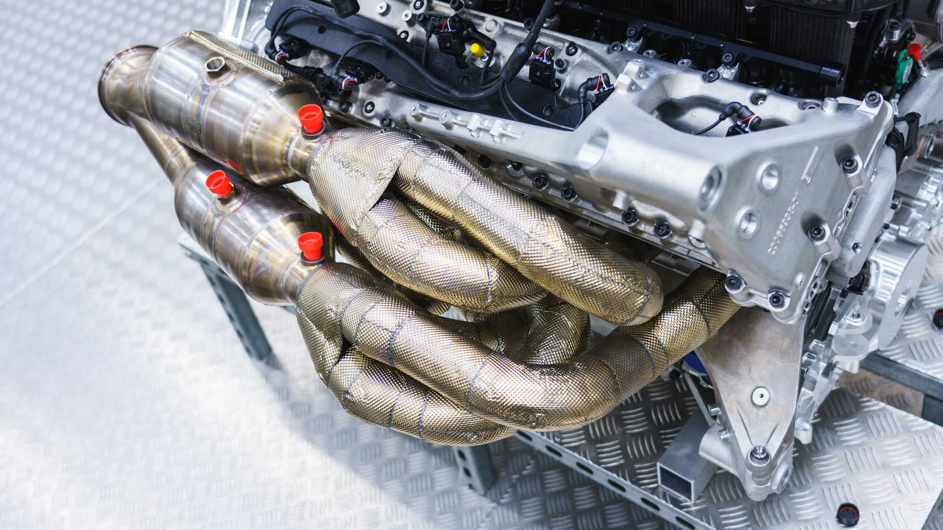 Aston Martin Valkyrie Alle Infos Zum Motor