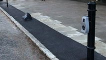 Connected Kerb gets the go-ahead in south London