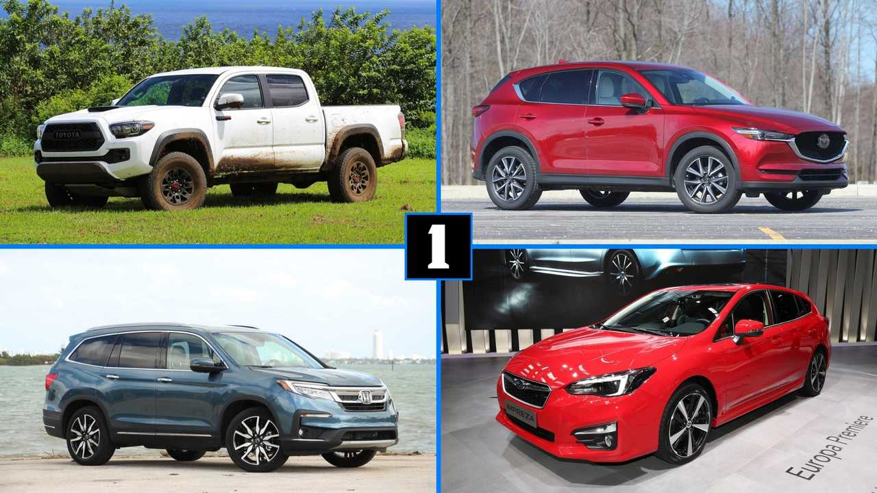 Best New Cars Lead