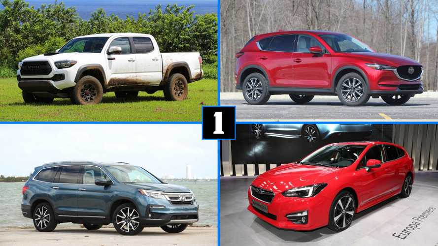 Buy These 10 Vehicles New Instead Of Used