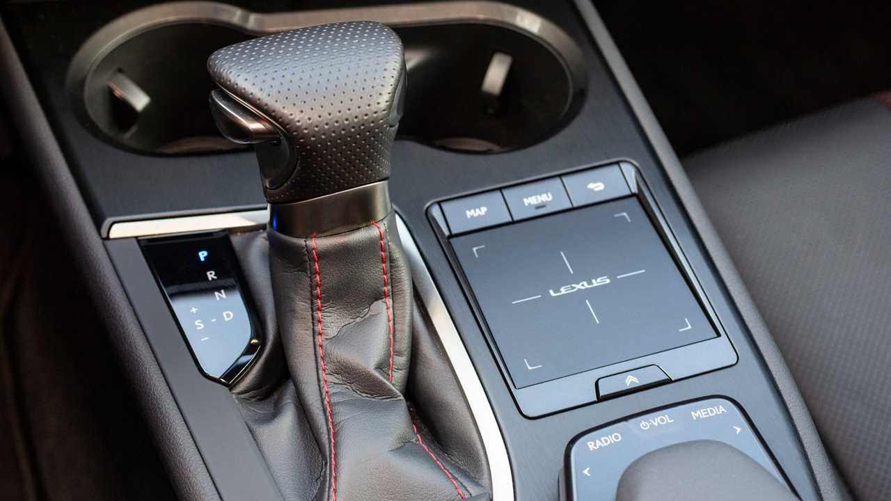 Lexus UX 250h, primera prueba