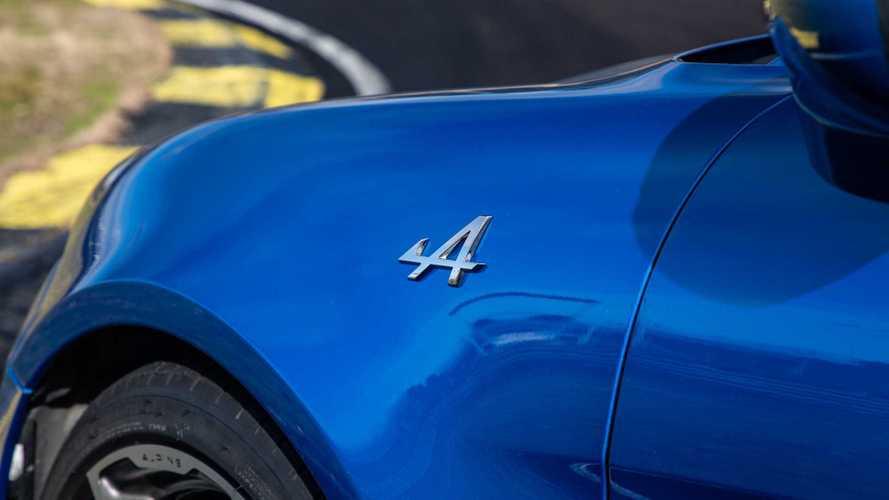¿Estará el futuro SUV de Alpine basado en el Nissan Ariya eléctrico?