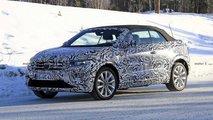 2020 Volkswagen T-Roc Cabrio Casus Fotoğraflar