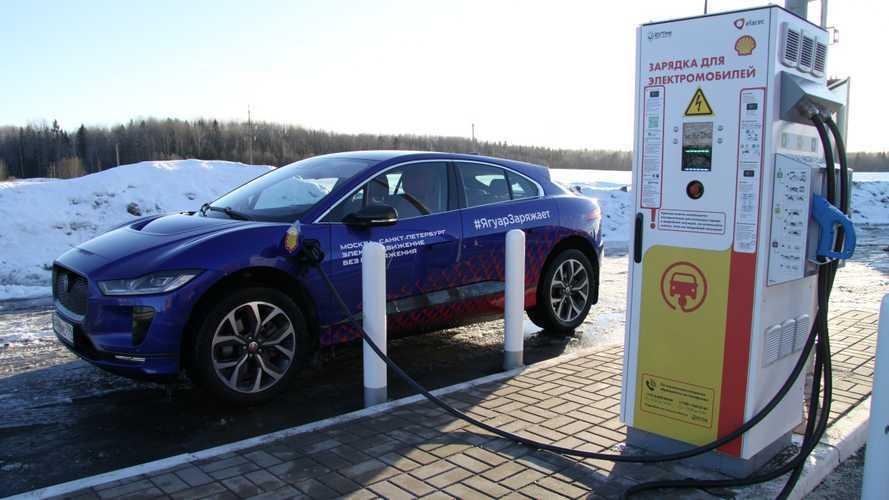 МГТС позволит заряжать электромобили в Москве