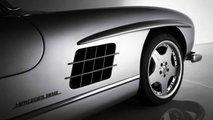 Mercedes-Benz 300 SL Gullwing AMG