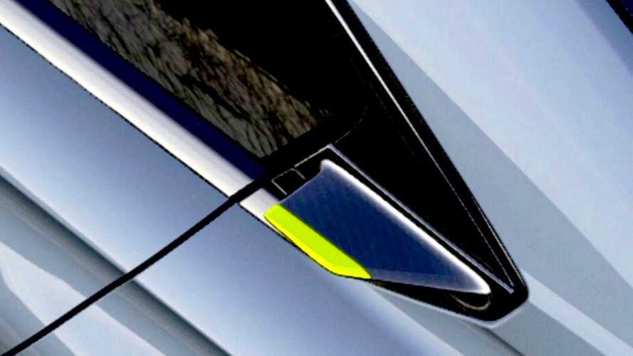 Peugeot montre une image mystérieuse, les paris sont lancés