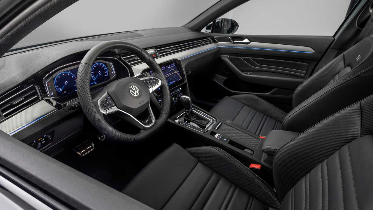 2019 vw passat variant r line edition photos. Black Bedroom Furniture Sets. Home Design Ideas