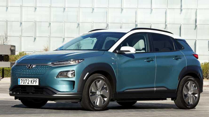 Top 10: estos son los coches eléctricos más vendidos de España, en 2020