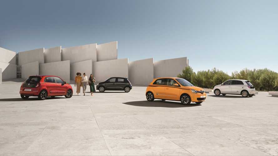 Renault Twingo to be axed from the UK market