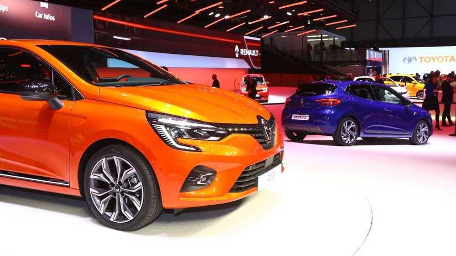 La nouvelle Renault Clio dévoile ses tarifs