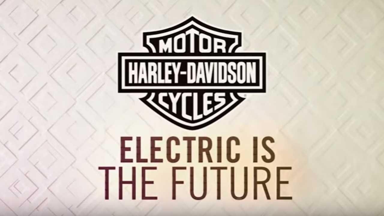 Harley Electric